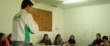 """""""Rayuela"""" continúa desarrollando actividades de prevención y promoción de la salud"""
