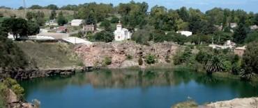 Sierras Bayas de festejo, la localidad cumple 134 años