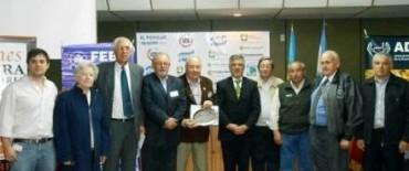 La Federación Económica en Expo Olavarría 2013