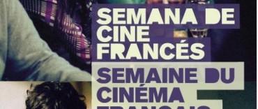 4º Semana de Cine Francés en Olavarría