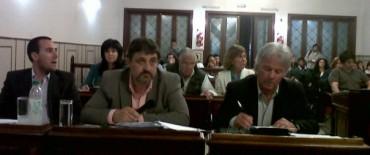 Los concejales podrían sesionar este jueves en Sierras Bayas