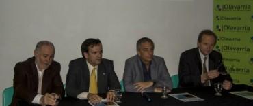 Del 14 al 16 de noviembre se realizará la Exposición de Transporte y Logística en el CEMO