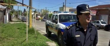 Dos demorados en  allanamientos por el robo de 25 mil pesos de una vivienda