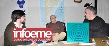 Elecciones 2013: Todo listo para la cobertura periodística conjunta entre LU32 e INFOEME
