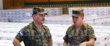 Más de 91 mil efectivos de seguridad custodiarán las elecciones