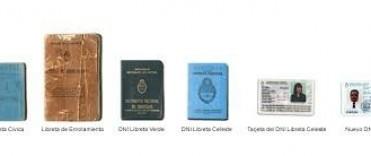 Elecciones 2013:Los Documentos válidos para votar