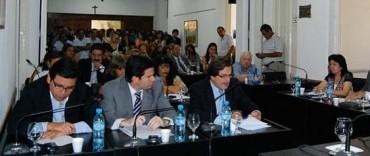 Elecciones 2013: En la provincia, se elegirán Senadores y Diputados Provinciales, Concejales y Consejeros Escolares