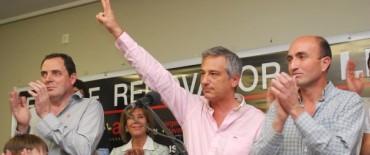 """Rodríguez """"No hay antecedentes de  una victoria de este tipo"""""""