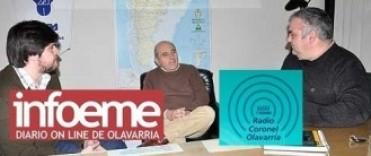 Radio Olavarría e Infoeme en las Elecciones 2013