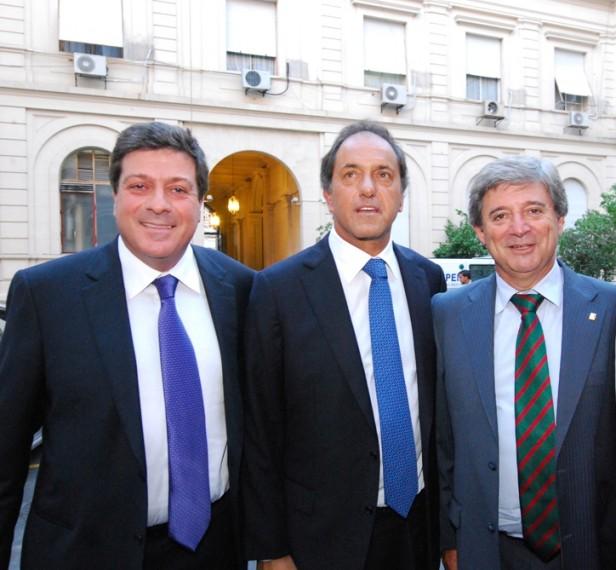 Sesión especial de ambas cámaras legislativas en la provincia de Buenos Aires por el día de la memoria