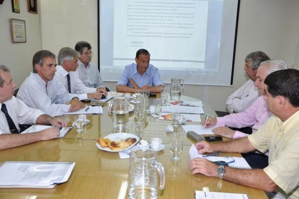 El distrito de Olavarría fue beneficiado con la Emergencia Agropecuaria