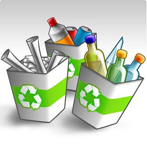 """""""Hay que estar preparados para hacer la separación de residuos"""""""