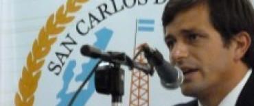Bolívar va por Expo Agro para el próximo año