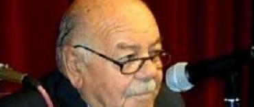 Rauch: operan al Intendente Municipal Jorge Ugarte