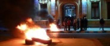 Coronel Suárez: Nuevamente el intendente Móccero rehén de los municipales