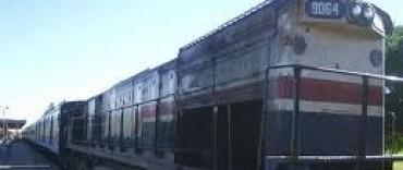 Piden incluir a Ferrobaires en debate sobre trenes