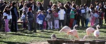 """Propuestas educativas del Parque Municipal """"La Máxima"""""""