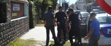 Giro en el caso Pacheco: una confesión cambió la historia y detienen a un joven