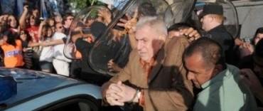 Caso Moreno: internaron a uno de los condenados