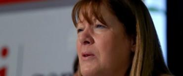 Ex Ciccone: Margarita Stolbizer pide el