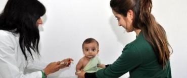 Instan a no demorar la vacunación contra la Gripe A