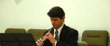 "Música: ""Olavarría está tocada por la varita mágica"""