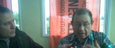 Radio Olavarría estuvo presente en San Blas